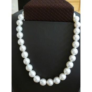 7c18aebeb3c1 Collar de perlas australianas 12-13